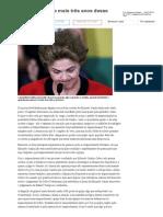 O Brasil Não Merece Mais Três Anos Desse Desgoverno _ Brasil _ Notícias _ VEJA
