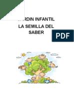 Jardin Infantil
