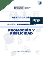 A0366 MA Promocion y Publicidad ACT ED1 V1 2014