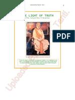 Light of Truth or Satyartha Prakash - Maharshi Dayanand Saraswati