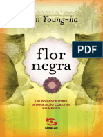 Flor Negra - Kim Young-Ha
