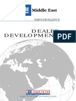 GM Delealer Develoment Parts