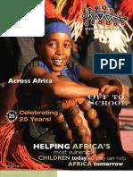 African Children's Choir Magazine Q1-2010 Choir 35