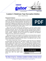 LUminex mainframe Tape Encription Solution.pdf