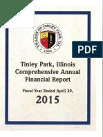 tinleyparkcommitments 2015