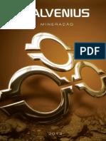 Alvenius Mineracao 2014 Imp