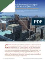 Optimum Energy - Columbia Case Study