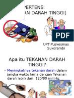 Penyuluhan-Hipertensi