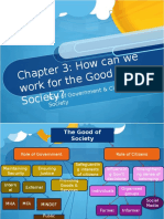 SS Role of Government PPT