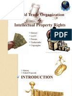 WTO & IP