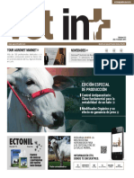 Vet In Edición No. 2- Boletín de Agrovet Market Animal Health