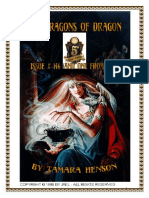 Dragons of Dragon Issue 146