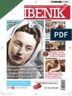 Volim Sibenik, Broj 7/2016.