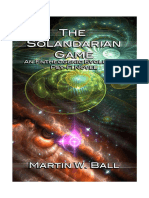 The Solandarian Game Sampler - Chptrs 1-5