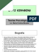 Otto Kernberg