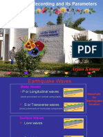 Digital Earthquake Recording
