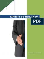 Manual de Bienvenida(MOF) a la municipalidad de santa eulalia