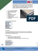 Info Tec Alumi Aluminio 1050