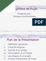 Management de Projet (1)