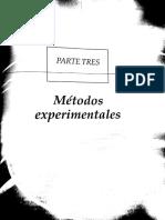 Métodos de Investigación en psicología_SHAUGHNESSY, J., ZECHMEISTER, E., Y SHAUGHNESSY, J.