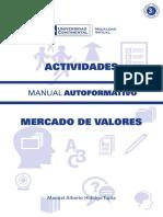 A0311 Mercado de Valores MAC01}