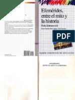 Entre el mito y la Historia - Perla Zelmanovich.pdf