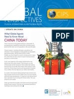 Global Perspectives February 2016