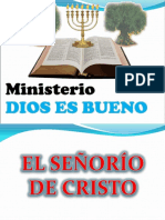 El Señorío de Jesucristo