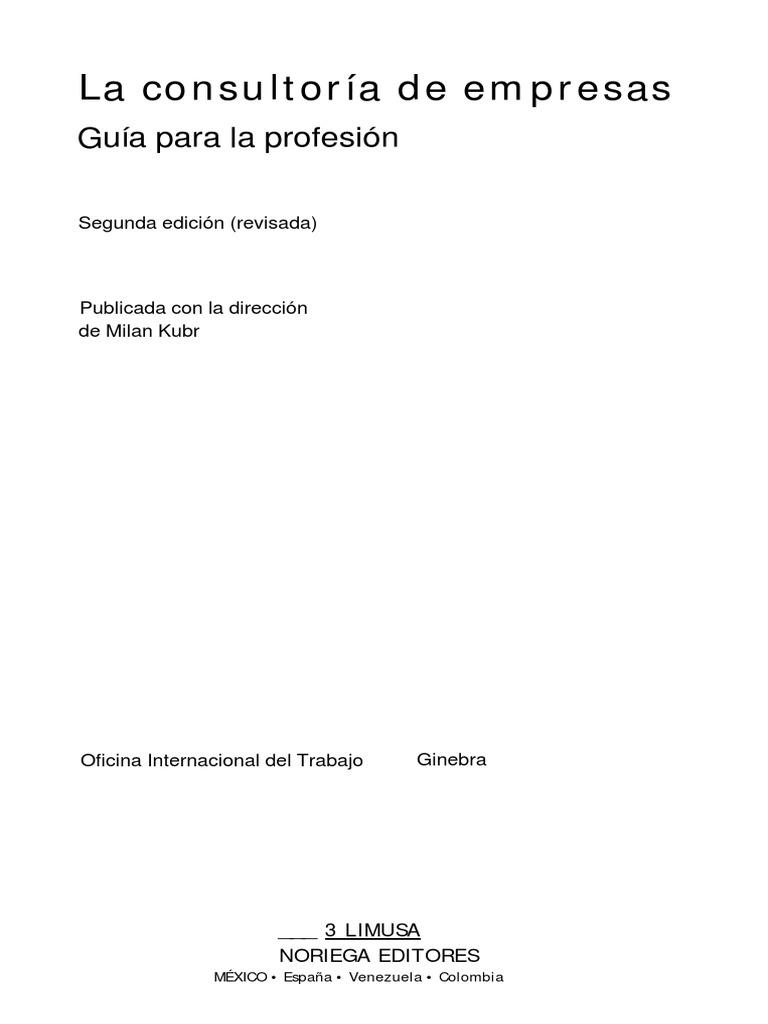 Kubr Milan - La Consultoria de Empresas.pdf