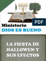 La Fiesta de Hallowen