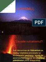 0vulcanismul