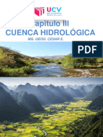 Capitulo 4 Cuenca Hidrologica