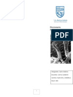 Diccionario Parasitológico