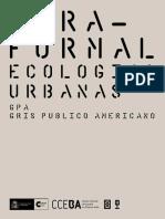 Para-Formal Ecologías Urbanas -GPA