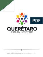 Manual ID Gobierno de Querétaro
