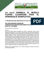 (a) 3adperdomorodriguezwilliamunauladinamicaelmodeloflippedclassroomparaelaprendizajesignificativo 150921155520 Lva1 App6892