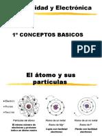 Electronica y Electricidad 1p