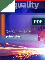 7 QMP-Quality Management Principle