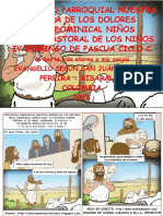 Hojita Evangelio Domingo IV de Pascua c Serie