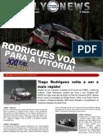 RallyNews - 3 Edicao (Rali da Camacha 2010)
