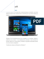 Windows 10 FULL Informacion