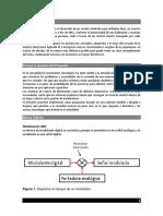 domotica. Informe Aplicada III