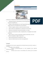 Panificador Industrial