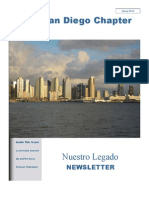 SD ALPFA Q1 Newsletter