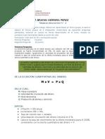 Trabajo Aplicativo Unidad 4 Macroeconomía