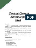 Semana Carrera Kinesiologa 2010salom2