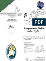 Librillo Del Acompañante