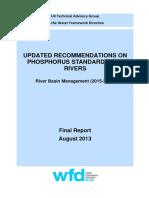 UKTAG Phosphorus Standards for Rivers_Final 130906_0