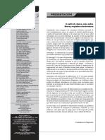 Revista Contadores y Empresas