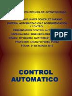 Trabajo Automatizacion 2do Parcial